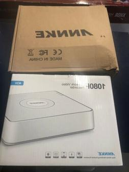 ANNKE 1080P HD Network Video Recorder Security System