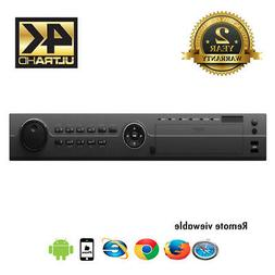 16CH Netwrok Video Recorder H.265 OEM Hikvision 7716NI-I4 LT