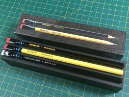 3 Blackwing Pencils - 2 THIRD MAN RECORDS+ 1 THIRD MAN BOOKS