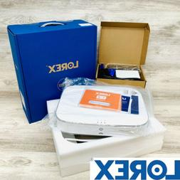 Lorex 4K HD 8Ch NVR Security Video Camera Network Recorder 2