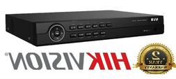 HIKVISION 8 Channel 4K NVR 8 PORT POE Network Recorder IP CC