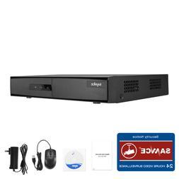 SANNCE 8CH 1080P HDMI CCTV DVR Video Recorder Home Security