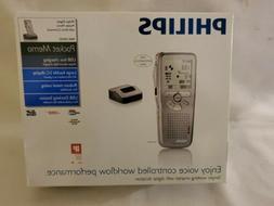 Philips 9600 Series Pocket Memo Digital Recorder LFH 9610/00