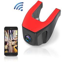 Pyle PLDVRWFI65 Digital Camcorder - CMOS - Full HD