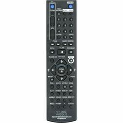 DSK TV Supply AKB36097101 Remote for LG DVD/VCR Recorder Com