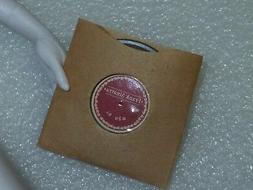 Barbie Sized Frank Sinatra Record For Diorama ~ Newly Unboxe