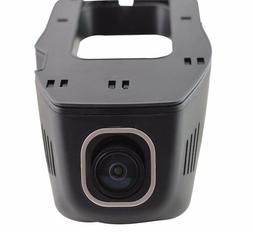 Car DVR Dash Camera Cam Digital Video Recorder Camcorder Nig