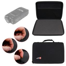 Customizable Carry Case for Carcam HD Car Vehicle Dashboard
