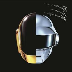 Daft Punk - Random Access Memories  180 Gram, Digital Do