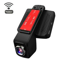 TOGUARD Dash Camera WiFi Full HD 1080P Car DVR Camera Record