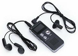 digital audio voice sound recorder mp3 player