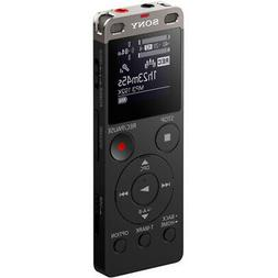 Sony Digital Portable HandHeld Stereo Voice Recorder with Vo