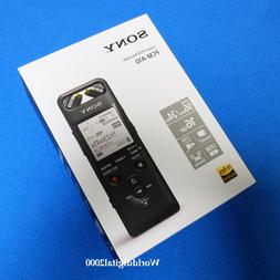 SONY Digital Voice Recorder PCM-A10 Superior Recording micro