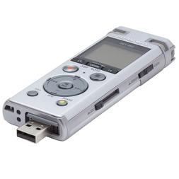 Olympus DM-720 Voice Recorder - New, Digital USB, Stereo, Re