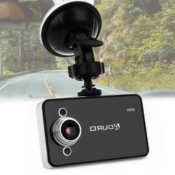 Aduro DVC 300 U-Drive Road Series AA-DVC300-01 DVR Dash Vide