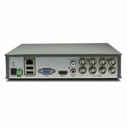 Swann DVR 1600 8 Channel HD 720p Digital Video Recorder AHD