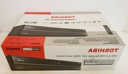 Toshiba DVR-620 DVD Recorder / VCR Combo