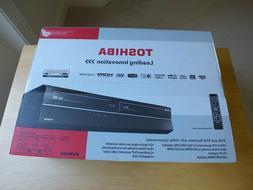 Toshiba DVR620 DVD/VCR Recorder w/ 1080p Upconversion Brand