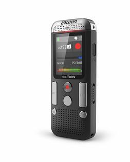 Philips DVT2510 Digital VoiceTracer Audio Recorder