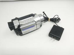 JVC GR-DVL320U Mini Dv recorder player TESTED WORKS FREE SHI