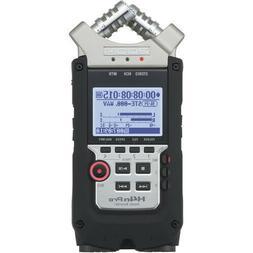 Zoom H4N PRO Digital Audio Multitrack Recorder - Brand New -
