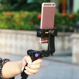 Handheld Stabilizer Hand-held Phone Handle Start Recording F