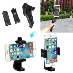 Handheld Stabilizer Phone Grip Mount Holder Stand Record For