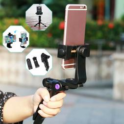 Handheld Stabilizer Phone Grip Mount Holder Stand Recording