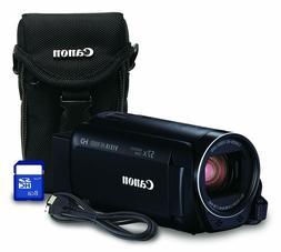 Canon HF R800 Bundle HD Recording Portable Traditional Video