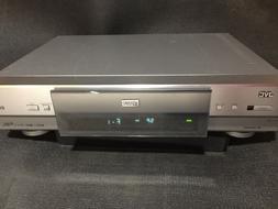 JVC HM-DH30000U D-VHS D-Theater SVHS D-VHS VCR Hi-Def Record