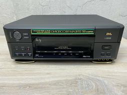 JVC HM-DSR100U Digital Video Cassette Player Digital Satelli