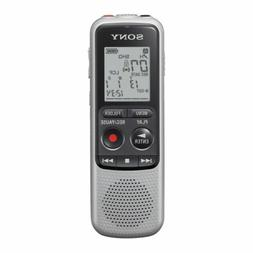 Sony ICD-BX140 4GB Digital Voice Recorder GRADE A / NEW