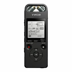 Sony ICD-SX2000 High-Resolution 16 GB Digital Voice Recorder
