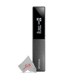 Sony ICD-TX650 Slim Digital Voice Recorder with PC Link 16GB