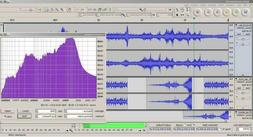 Instant Download | Audacity® 2019 Pro Audio Music Editing a