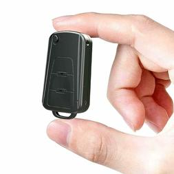 Keychain Voice Recorder for Lectures, BestRec USB Digital So