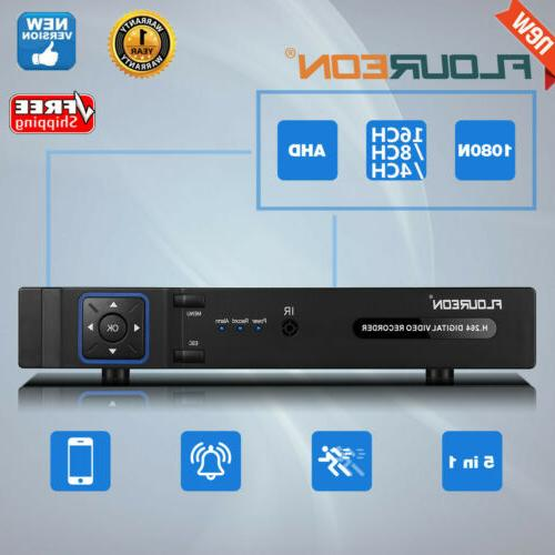 16ch 8 4ch 1080n security cctv ahd