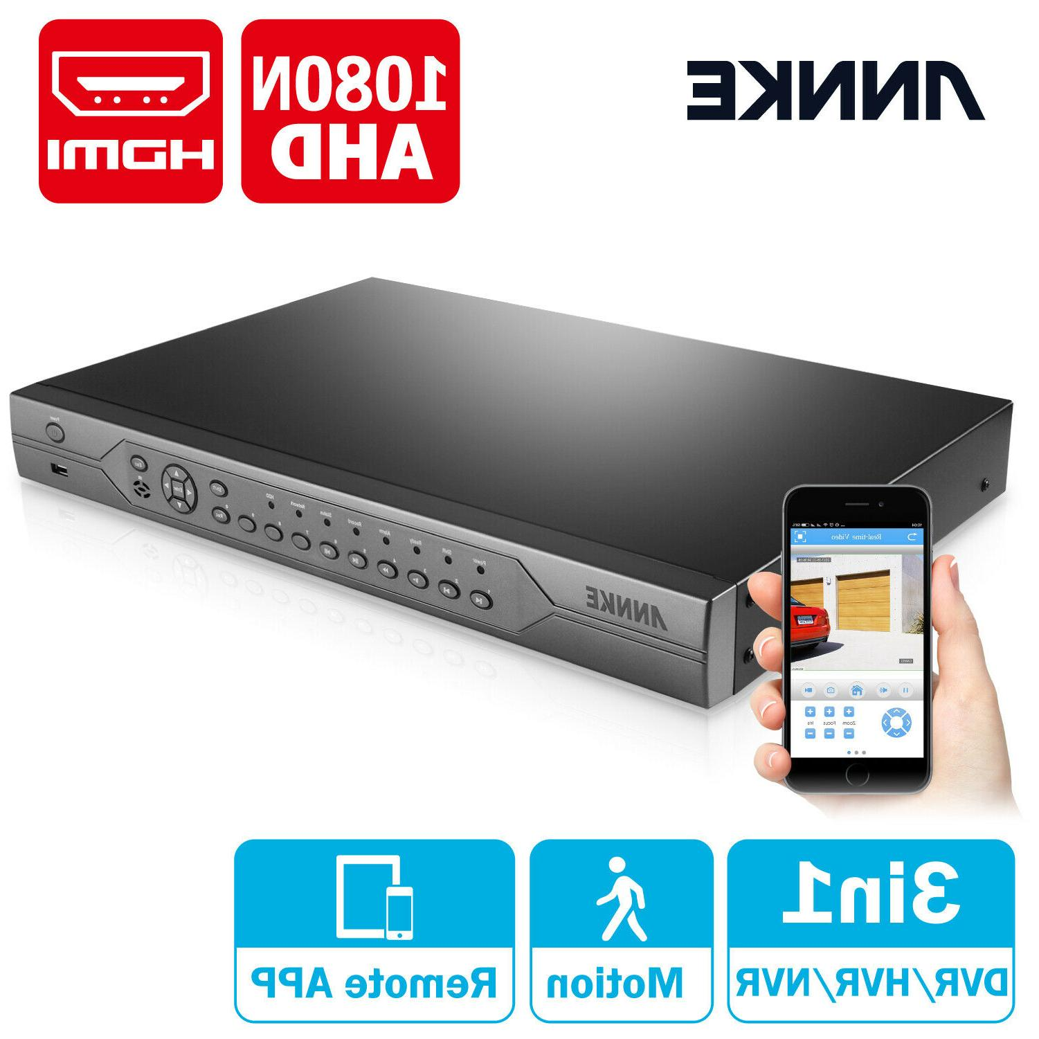 32 channel dvr 32ch 3in1 ahd 1080n