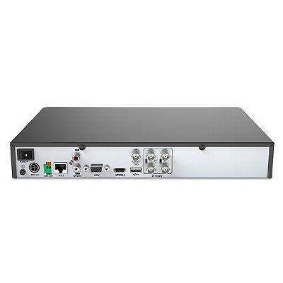 ANNKE 3MP HD Video Recorder for Smart Camera System