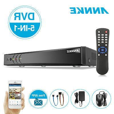 3mp hd video recorder 4ch h 264
