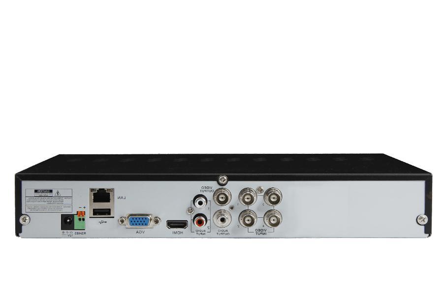 Lorex 4 ch. HDD LH014501H Video Surveillance Blackbox+
