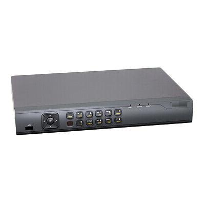 4channel h 265 network video recorder nvr