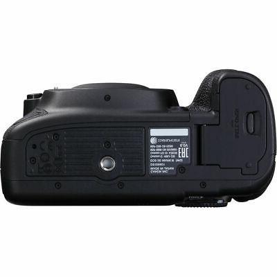 Canon IV Full Camera Pro Recording