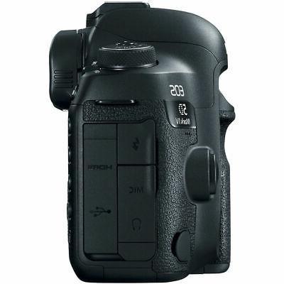 Canon Mark Full EOS Camera Recording Bundle