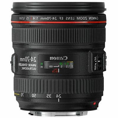 Canon Mark IV Full Camera Power Recording