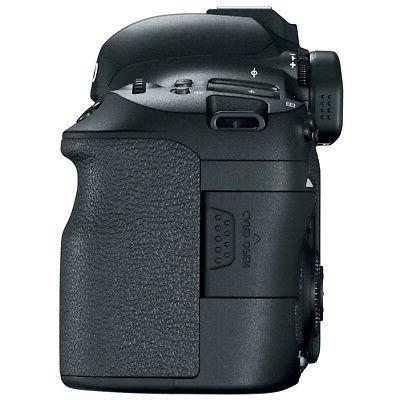 Canon II Full-Frame EOS DSLR Pro Memory Bundle