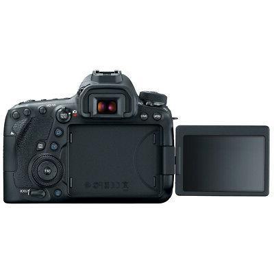 Canon Full-Frame Camera Pro Bundle