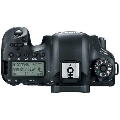 Canon 6D Full-Frame Pro