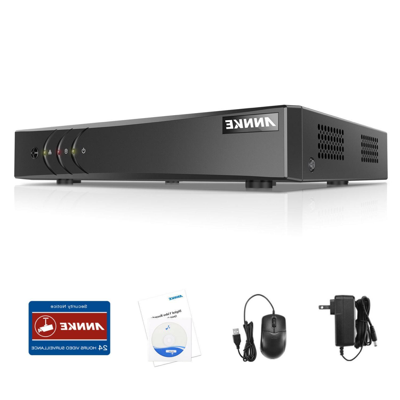 ANNKE Home Surveillance Camera System