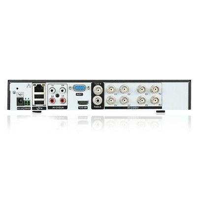 KKmoon NVR Digital Video Recorder for Camera US